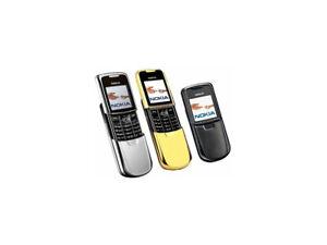 Nokia 8600 luna 8800 classic (Unlocked) Mobile Phone / FULL SET
