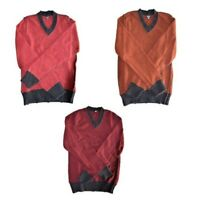 Tommy Hilfiger Arch Artwork Sweatshirt Maglione Uomo