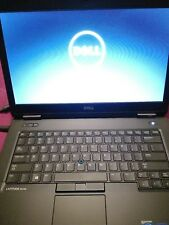 Dell E5440 Intel core i5-4310U CPU@2.00GHz 8GB RAM HDD 320gb