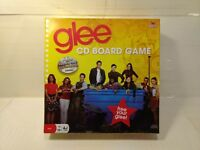 Glee CD Board Game 2010 From Cardinal Games gm864