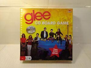 Glee CD Juego de Mesa 2010 De Cardinal Juegos gm864