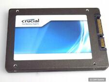 128gb orignal crucial ct128m4ssd2 interna HDD disco duro SSD asi pulgadas 2.5 SATA 6gb/s