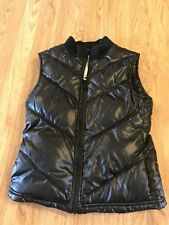 Women's OLD NAVY puffer Jacket Size XS black