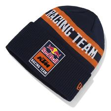 2019 Red Bull KTM Racing Team MotoGP MX BLUE Beanie Hat New Era - Adult One Size