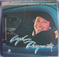 LOYD THOGMARTIN Self Titled 1983 LP Rare BUY 2, GET 1 FREE