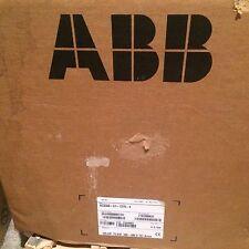 ABB  ACS550-U1-157A-4 - Drive, AC, 125HP, 480V, 157AMP,  480V in NEW SEALED