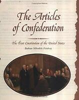 Articles of Confederation : The First Constitution of the United States