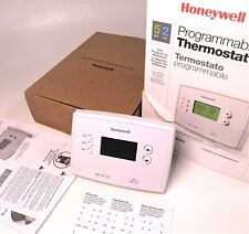 Honeywell 5-2 Day Programmable Thermostat with Backlight, RTH2300B