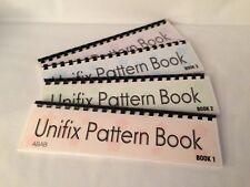 Unifix Pattern Book - Set of 4 - Homeschooler - Math New