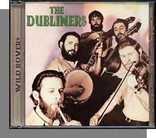 The Dubliners - Wild Rovers - New 2004 New CD! Irish Folk/Pub Music!