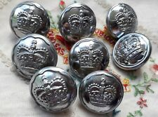 Vintage Ayrshire Earl Of Carricks yeomanry military buttons 20mm,,,