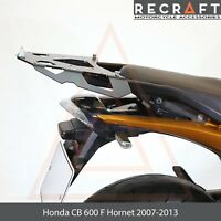 Honda CB 600 F Hornet 2007-2013 Luggage Rack Plate For Top Case ver.2 Monokey