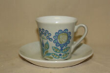FIGGJO FLINT NORWAY TURI DESIGN TOR VIKING CUP & SAUCER 6815