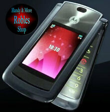 MOTOROLA V9 RAZR2 2GB BLACK Ohne Simlock 4BAND 2MP 3G MP3 Original Akzeptabel