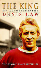 The King, Law, Denis, Very Good Book