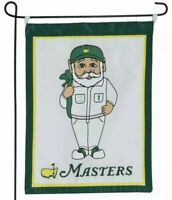 2021 Masters Gnome Garden Pin Flag Augusta National Golf Club New 🌲⛳️