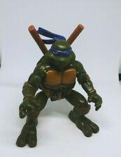 Vintage 1993 Cartwheelin' Karate Don Action Figure Teenage Mutant Ninja Turtles