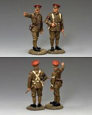 KING AND COUNTRY WW1 Military Policemen FW198