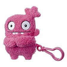 UglyDolls Moxy To-Go Stuffed Plush Toy
