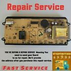 Repair Service For Maytag Oven Range Control Board 7601P432-60 12001620 photo