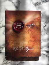 The Secret by Rhonda Byrne (2006, Hardcover)
