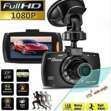 "2.7"" inch Car DVR Camera 1080P Vehicle Video Recorder Night Vision Dash Cam"