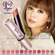 Kanebo Lavshuca Star Glow Rouge Lipstick 3.9g NEW