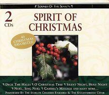 Spirit of Christmas 2002