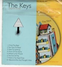 (DC292) The Keys, Long Time No Sea - 2010 CD