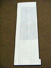 Card, Heynau, 80 Step, 12 Track, Wascomat, 471 900830, Stock 618-027