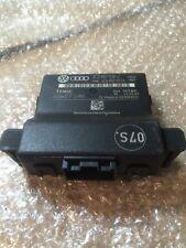 VW Passat 2007 módulo de control de puerta de enlace de datos CAN BUS ECU Unidad 3C0907530C