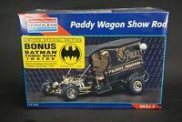 Monogram Paddy Wagon Show Rod 1:24 Scale Model Kit
