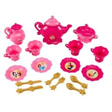 Disney Beauty and The Beast 2017 Enchanted Objects Tea Set Mrs Potts Chip