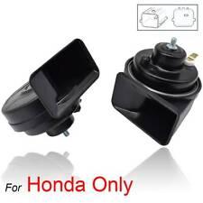 110-125db Loud Snail Horn For Honda Odyssey Accord Insight Jazz City Stream