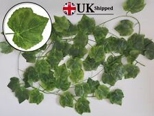 Unbranded Ivy Dried & Artificial Flower Garlands