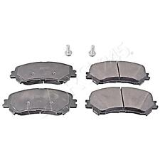 FEBI Disc Brake Pad Set Front For RENAULT Talisman Grandtour 410606124R