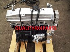 Mitsubishi Shogun Pajero L200 4D56T ENGINE 98-2006  ENGINE FULLY RECONDITIONED