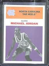 2011-12 Fleer Retro 61 Fleer #61 MJ Michael Jordan