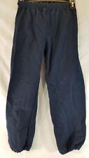 Gildan Heavy Blend Youth Medium Navy Sweat Pants NEW
