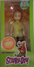 Mezco Toys Living Dead Doll LDD Scooby Doo Build A Scooby Shaggy Doll Figure New