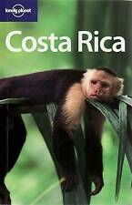 Costa Rica (Lonely Planet Country Guides), Yanagihara, Wendy, Firestone, Matthew