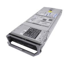 Dell M710HD 2x Xeon Hex Core 2.4GHz E5645 8GB Ram 2x 146GB 15K Blade Server