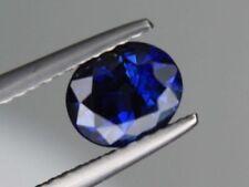 Sri Lanka Good Cut Oval Loose Natural Sapphires
