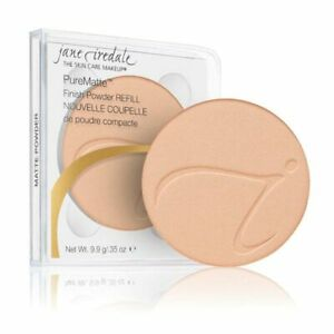 FRESH! Jane Iredale PUREPRESSED BASE Foundation Refill SPF 20 - Pick Your Shade!