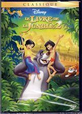 LE LIVRE DE LA JUNGLE 2 - n°69 - DVD - Neuf sous blister