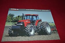 Case International MXM175 MXM190 MXM155 MXM140 Tractor Dealers Brochure AMIL7