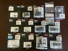 New in Box - Kyosho Mini-Z RWD (MR-03 Chassis) Parts Lot (#2)