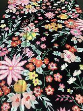 VERA BRADLEY BEACH TOWEL 66 x 33 inches,(TANGERINE TWIST)