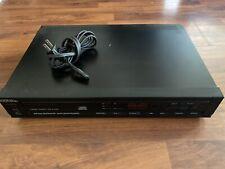 Vintage Magnavox Cdb490 Cd Player Single Disc Works, Please Read Description