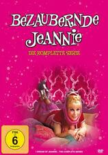 Bezaubernde Jeannie - Die komplette Serie DVD-Box|DVD|Deutsch|ab 6 Jahren|2014